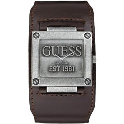 Buy Guess Men's Watch Est. 1981 W0418G1