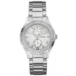 Guess Women's Watch Siren Multifunction W0442L1
