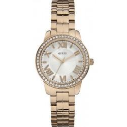 Buy Guess Women's Watch Mini Allure W0444L3