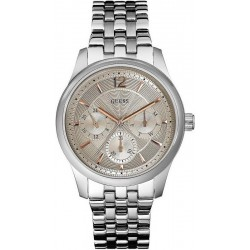 Buy Guess Men's Watch Asset W0474G2 Multifunction