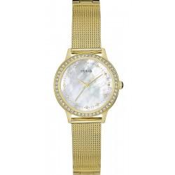 Buy Guess Women's Watch Chelsea W0647L3