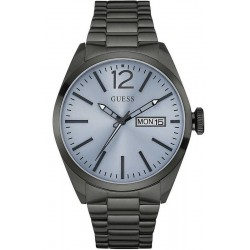 Guess Men's Watch Vertigo W0657G1