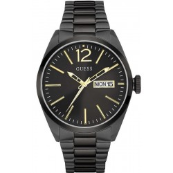 Guess Men's Watch Vertigo W0657G2