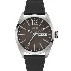 Buy Guess Men's Watch Vertigo W0658G2