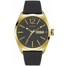 Guess Men's Watch Vertigo W0658G5