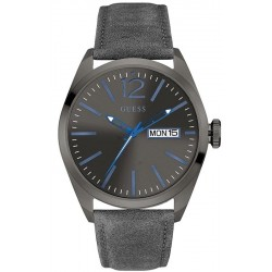Guess Men's Watch Vertigo W0658G6