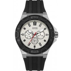 Buy Guess Men's Watch Force W0674G3 Multifunction