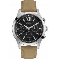 Buy Guess Men's Watch Elevation W0789G1 Chronograph