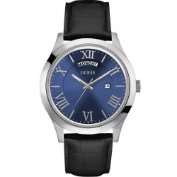 Buy Guess Men's Watch Metropolitan W0792G1