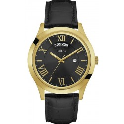 Buy Guess Men's Watch Metropolitan W0792G4