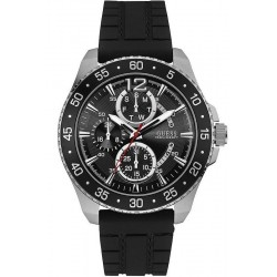 Buy Guess Men's Watch Jet W0798G1 Multifunction