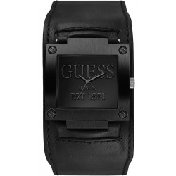 Buy Guess Men's Watch Est. 1981 W10265G1