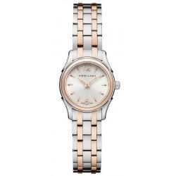 Buy Hamilton Women's Watch Jazzmaster Lady Quartz H32271155