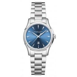 Buy Hamilton Women's Watch Jazzmaster Viewmatic Auto H32315141