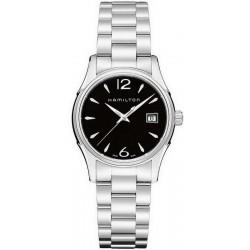 Buy Hamilton Women's Watch Jazzmaster Lady Quartz H32351135