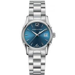Buy Hamilton Women's Watch Jazzmaster Lady Quartz H32351145