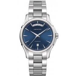 Hamilton Men's Watch Jazzmaster Day Date Auto H32505141
