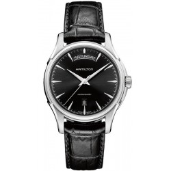 Hamilton Men's Watch Jazzmaster Day Date Auto H32505731