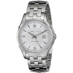 Hamilton Men's Watch Jazzmaster Viewmatic Auto H32515155