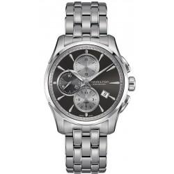 Buy Hamilton Men's Watch Jazzmaster Auto Chrono H32596181