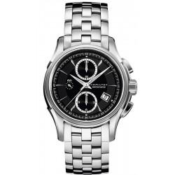 Hamilton Men's Watch Jazzmaster Auto Chrono H32616133
