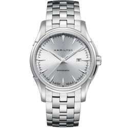 Hamilton Men's Watch Jazzmaster Viewmatic Auto H32715151