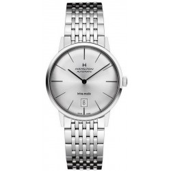 Buy Hamilton Men's Watch American Classic Intra-Matic Auto H38455151