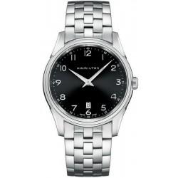Hamilton Men's Watch Jazzmaster Thinline Quartz H38511133