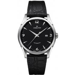 Buy Hamilton Men's Watch American Classic Thin-O-Matic Auto H38715731