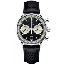 Buy Hamilton Men's Watch Intra-Matic 68 Auto Chrono H38716731