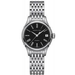 Buy Hamilton Women's Watch American Classic Valiant Auto H39415134