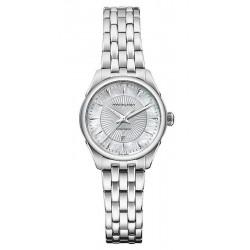 Buy Hamilton Women's Watch Jazzmaster Lady Auto H42215111