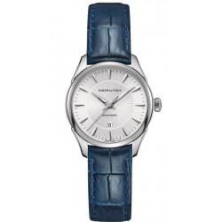 Buy Hamilton Women's Watch Jazzmaster Lady Auto H42215651