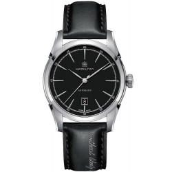 Hamilton Men's Watch Spirit of Liberty Auto H42415731