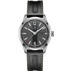 Buy Hamilton Men's Watch Broadway Day Date Quartz H43311735