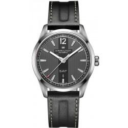 Buy Hamilton Men's Watch Broadway Day Date Auto H43515735