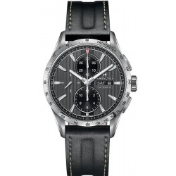 Buy Hamilton Men's Watch Broadway Auto Chrono H43516731