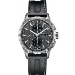 Buy Hamilton Men's Watch Broadway Auto Chrono H43516731