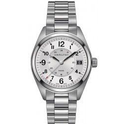 Hamilton Men's Watch Khaki Field Quartz H68551153