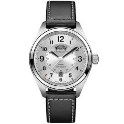 Hamilton Men's Watch Khaki Field Day Date Auto H70505753