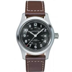 Hamilton Men's Watch Khaki Field Auto 42MM H70555533