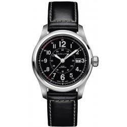 Hamilton Men's Watch Khaki Field Auto 40MM H70595733