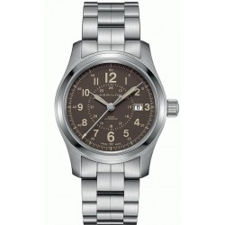 Hamilton Men's Watch Khaki Field Auto 42MM H70605193