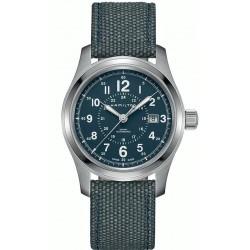 Hamilton Men's Watch Khaki Field Auto 42MM H70605943