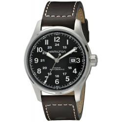 Hamilton Men's Watch Khaki Field Auto 44MM H70625533