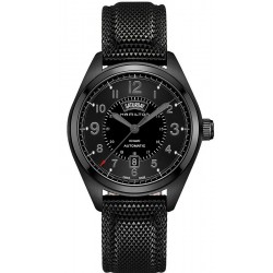 Hamilton Men's Watch Khaki Field Day Date Auto H70695735