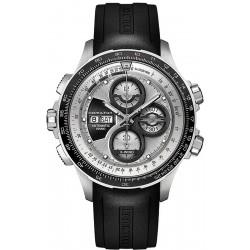 Hamilton Men's Watch Khaki Aviation X-Wind Auto Chrono H77726351