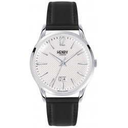 Buy Henry London Men's Watch Edgware HL41-JS-0021 Quartz