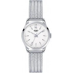 Buy Henry London Women's Watch Edgware HL25-M-0013 Quartz