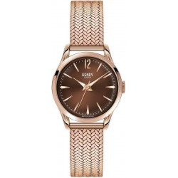 Buy Henry London Women's Watch Harrow HL25-M-0044 Quartz